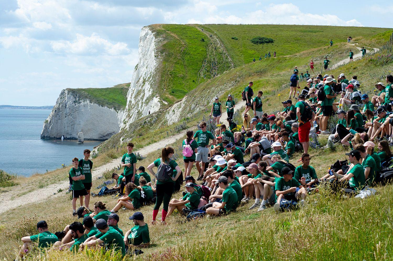 Dorset Walk 2021